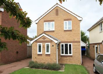 Thumbnail 3 bed property to rent in Grasmere, Hethersett, Norwich