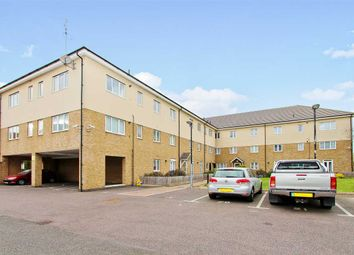 Thumbnail 2 bed flat to rent in Harvest Court, Harvest End, Watford