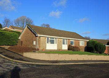 3 bed detached bungalow for sale in Parc Yr Onnen, Carmarthen, Carmarthenshire SA31