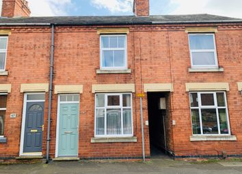 Thumbnail 3 bed terraced house for sale in Rosebery Avenue, Melton Mowbray