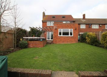 Thumbnail 4 bed property for sale in Thaxted Way, Waltham Abbey