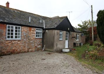 Thumbnail 3 bed semi-detached bungalow to rent in Farringdon, Exeter