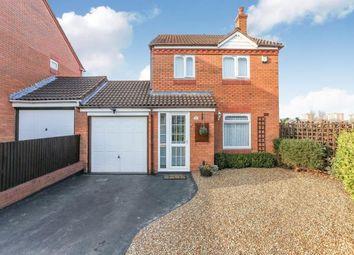 3 bed link-detached house for sale in Lark Meadow Drive, Birmingham B37
