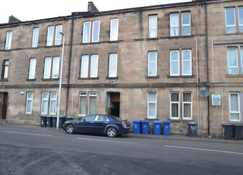 Thumbnail 1 bed flat for sale in Orchard Street, Renfrew, Renfrewshire
