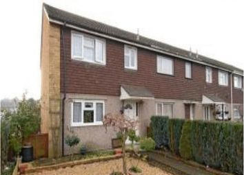 Thumbnail 3 bed end terrace house to rent in Fairfax Road, Farnborough