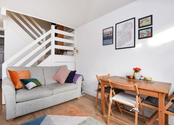 Thumbnail 1 bed end terrace house for sale in Fulwood Walk, Southfields, London