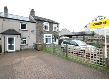 Thumbnail 2 bed cottage for sale in Tredegar Street, Risca, Newport
