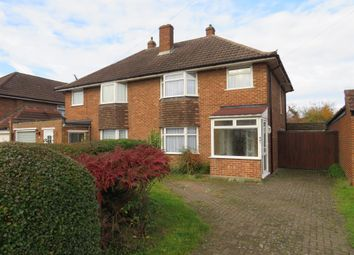 Thumbnail 3 bed semi-detached house for sale in The Poynings, Iver