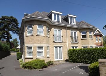 Thumbnail 2 bedroom flat for sale in Boscombe, Bournemouth, Dorset