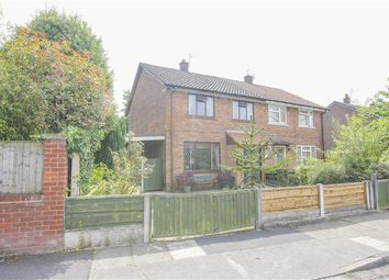 Thumbnail 3 bed semi-detached house for sale in Haydock Drive, Worsley, Manchester