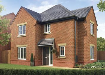 """Thumbnail 4 bed detached house for sale in """"The Teasdale - Plot 425"""" at Broad Street, Crewe"""