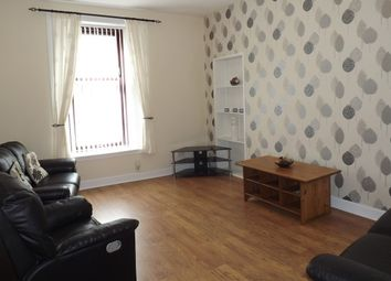 Thumbnail 2 bed flat to rent in Manor Street, Falkirk