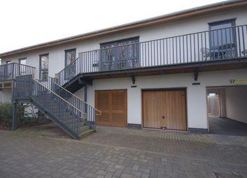 Thumbnail Mews house to rent in Reade Close, Hanham Hall, Bristol