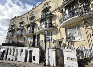 Thumbnail 1 bedroom flat to rent in Pelham Crescent, Hastings