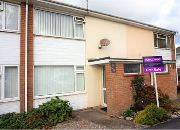 Thumbnail 2 bed terraced house for sale in Hart Manor, Braunton