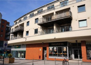 Thumbnail 1 bed flat for sale in 18 Francis Road, Birmingham
