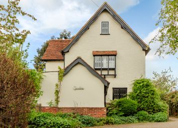 Thumbnail 3 bedroom semi-detached house for sale in Green End, Braughing