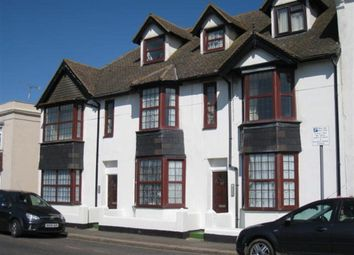 Thumbnail 1 bed flat to rent in West Street, Bognor Regis