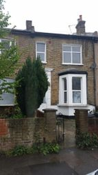 Thumbnail 4 bed terraced house to rent in Lincoln Road, Forest Gate