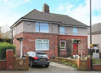 Thumbnail 2 bedroom semi-detached house for sale in East Bank Road, Sheffield, South Yorkshire