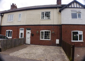 Thumbnail 3 bed terraced house for sale in Calverley Green Road, Altofts
