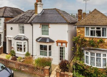 Thumbnail 2 bed semi-detached house for sale in Vincent Road, Dorking