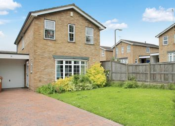 Thumbnail 4 bed detached house to rent in Aultone Way, Sutton