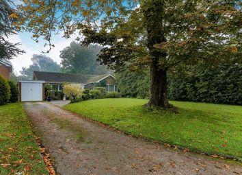 3 bed bungalow for sale in Vicarage Lane, Water Orton, Birmingham, . B46