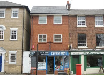 Thumbnail 2 bedroom flat to rent in Middleborough, Colchester, Essex
