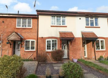Walker Gardens, Hedge End, Southampton SO30. 2 bed terraced house for sale