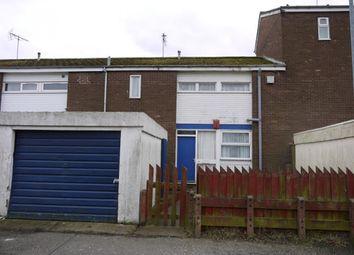 2 bed terraced house to rent in Dulverton Close, Bransholme, Hull HU7