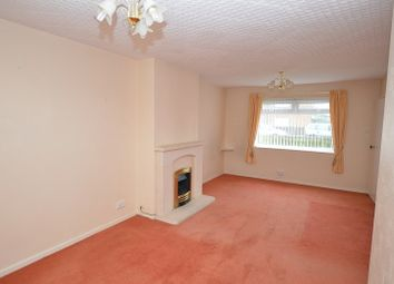 Thumbnail 3 bed terraced house to rent in Brent Avenue, Hull, Yorkshire