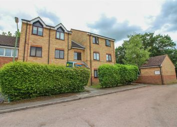 Thumbnail 1 bed flat for sale in Markwell Wood, Harlow, Essex