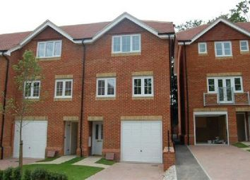 Thumbnail 4 bed property to rent in Coopers Rise, High Wycombe, Bucks