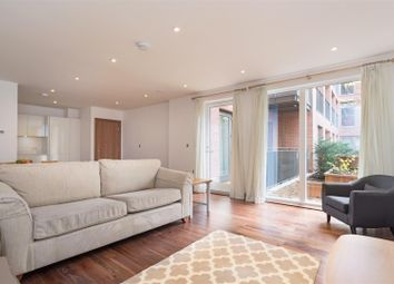 Thumbnail 3 bed flat to rent in Maygrove Road, Beaufort Court, London