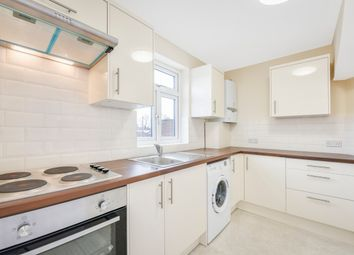 Thumbnail 4 bed maisonette to rent in High Street, Whitton