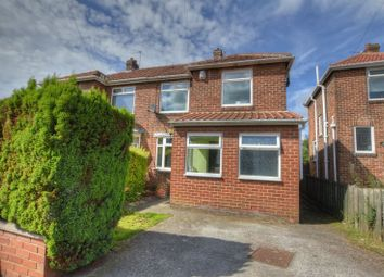 3 bed semi-detached house for sale in The Forum, Denton Burn, Newcastle Upon Tyne NE15