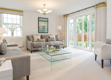 "Thumbnail 5 bed detached house for sale in ""Moorecroft"" at St. Brides Road, Wick, Cowbridge"