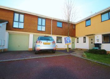 Thumbnail 3 bed terraced house for sale in Halyard Way, Portishead, Bristol