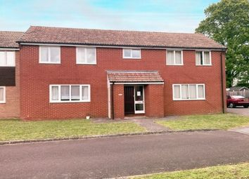 Thumbnail 1 bed flat to rent in Willow Drive, Ringwood