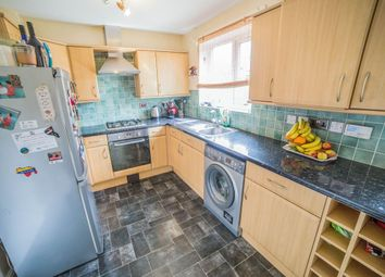 Thumbnail 2 bed terraced house for sale in Hanover Court, Annitsford, Cramlington