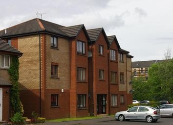 Thumbnail 2 bed flat to rent in 1 Bulldale Road, Glasgow