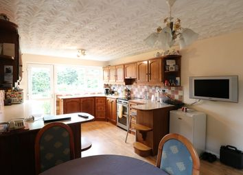 Thumbnail 4 bed detached house for sale in Burgh Road, Skegness