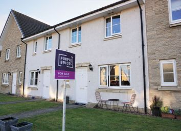 Thumbnail 2 bed terraced house for sale in James Tyler Place, Errol