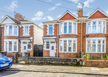 3 bed semi-detached house for sale in Birchfield Crescent, Cardiff CF5