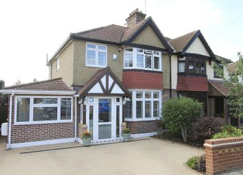 4 bed semi-detached house for sale in Vine Lane, Uxbridge UB10