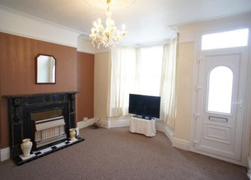 Thumbnail 3 bedroom terraced house to rent in Ellesmere Road North, Pitsmoor, Sheffield