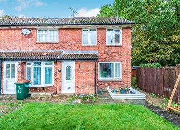 Thumbnail Maisonette for sale in St Andrews Road, Ifield, Crawley