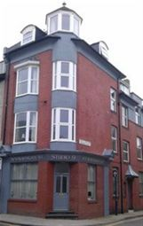 Thumbnail 2 bed flat to rent in Northgate Street, Aberystwyth