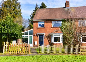 Thumbnail 3 bed semi-detached house for sale in Stonefall Drive, Harrogate, North Yorkshire